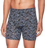 Tommy Bahama Men's Palms In The Wind Knit Boxer Brief