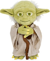 Disney Yoda Plush - Star Wars - Small - 9''