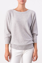 Margaret O'Leary Cashmere Sweater Top