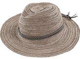 O'Neill Junior's Sedona Straw Panama Hat