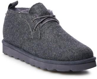 BearPaw Spencer Men's Water Resistant Chukka Boots