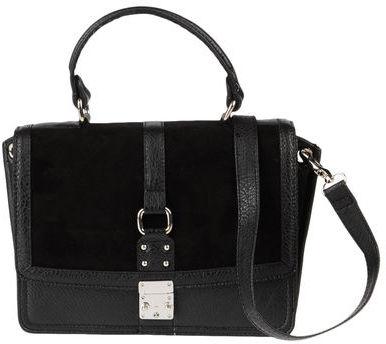 Parentesi Small leather bag
