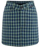 Balenciaga V-neck skirt