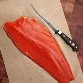 """Wusthof Classic Fillet Knife and Sheath, 7"""""""