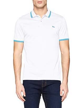 Harmont & Blaine Men's Polo Shirt,XXX-Large
