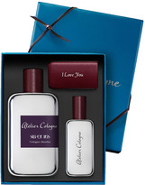 Atelier Cologne 1.0 oz. Silver Iris Cologne Absolue