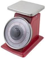 Savannah Professional Kitchen Scale Red 5kg