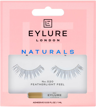 Eylure Naturalite Strip Eyelashes No. 020 (Natural Volume)