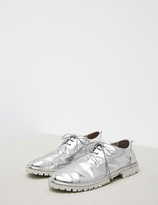 Marsèll silver santacco shoe