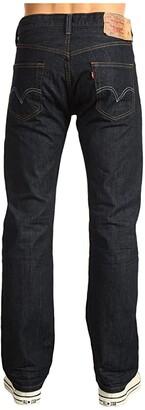 Levi's(r) Mens 501(r) Original - Trend (Dimensional Rigid) Men's Jeans