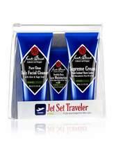 Jack Black Jet Set Traveler Set
