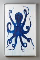 Anthropologie Kelly O'Neal Pulpo Wall Art