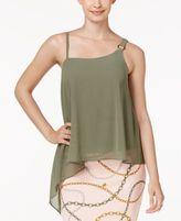 Thalia Sodi Asymmetrical Top, Only at Macy's