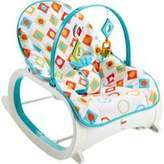 Fisher-Price New Style Infanttotoddler