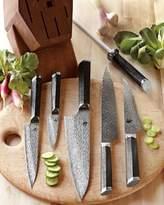 Shun Fuji 7-Piece Knife Block Set