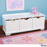 Kid Kraft Nantucket Storage Bench