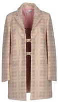 RED Valentino Overcoat