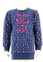 Chicco 09064772 Sweatshirt Kid Blue Blue