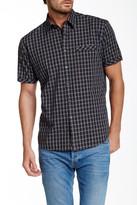 James Campbell Ritts Regular Fit Shirt