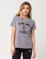Sub Urban Riot Gym Tonic Womens Tee