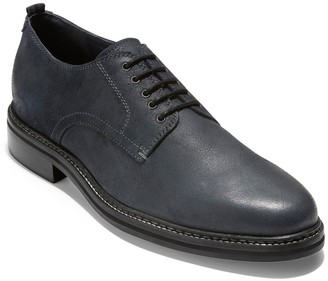 Cole Haan Frankland Grand Plain Toe Derby