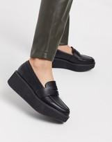 Women's Flatform Loafers - ShopStyle