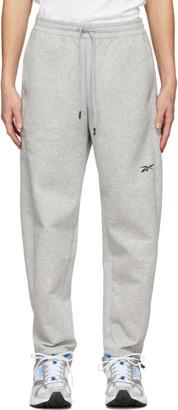 Reebok Classics Grey DreamBlend Track Pants