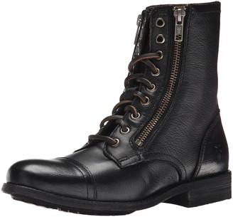 Frye Women's Tyler Double Zip-SVL Winter Boot