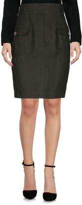 Marella Knee length skirts