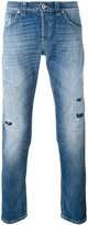 Dondup distressed jeans - men - Cotton/Polyester - 29