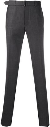 Officine Generale Straight Leg Trousers