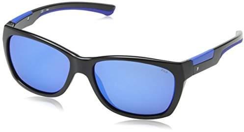 Fila Men's SF9033 57Z22B Sunglasses