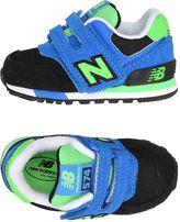 New Balance Low-tops & sneakers - Item 11264911