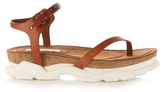 Stella McCartney Altea faux-leather sandals