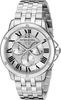 Raymond Weil Men's 4891-ST-00650 Tango Stainless Steel Watch