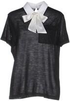 Brunello Cucinelli T-shirts - Item 12024852