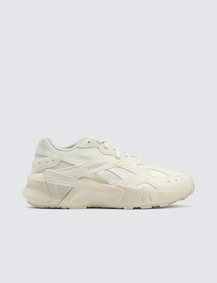 9e0466c0147 Reebok White Chunky Sole Men's Shoes | over 10 Reebok White Chunky Sole  Men's Shoes | ShopStyle