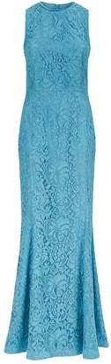 Rebecca Vallance Mae Lace Gown