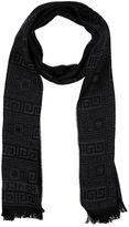 Versace Oblong scarf