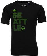 adidas Men's Seattle Sounders FC Energize T-Shirt