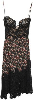 DSQUARED2 Knee-length dresses
