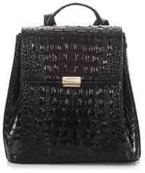 Brahmin Melbourne Margo Leather Backpack