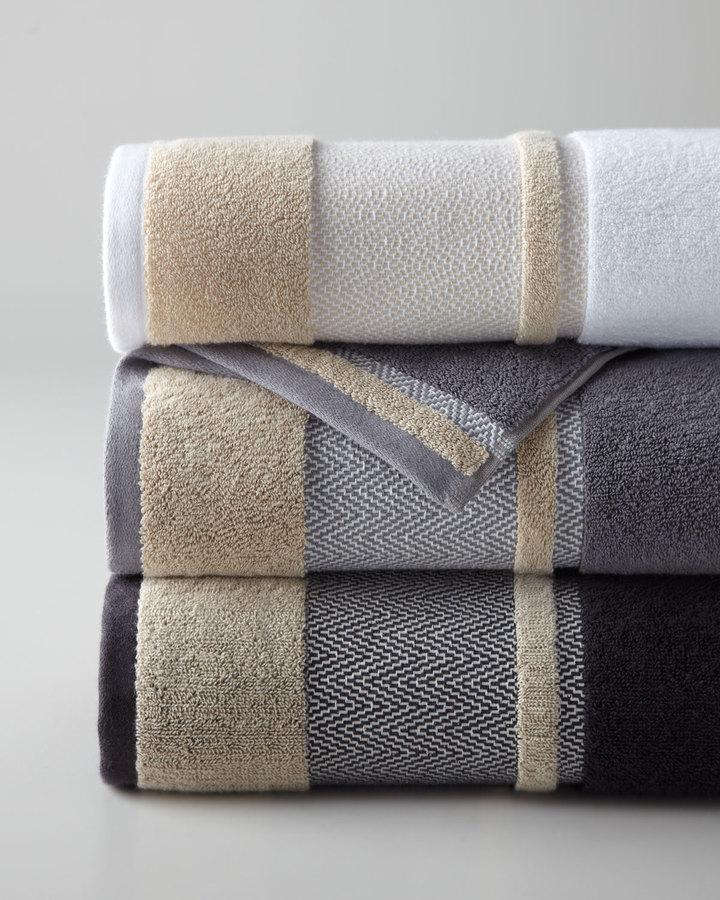 """Kassatex Savile"""" Towels"""