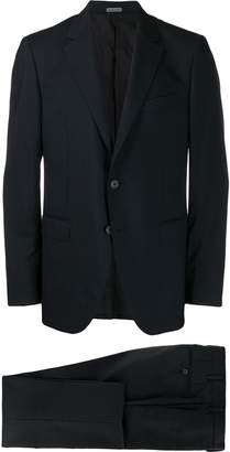 Lanvin single-breasted two-piece suit
