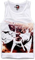 E1syndicate Tank Top Dope Fear And Loathing In Las Vegas Lsd Mescaline Salvia S-Xl