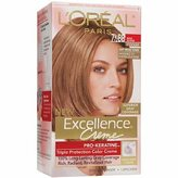 L'Oreal Excellence Triple Protection Color Creme, Beige Blonde 7 1/2 BB Cooler