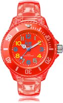 Ice Watch Ice-Watch HA.RD.M.U.15 Women's Ice-Happy Plastic Band Mini horloge Watch