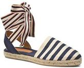 Georgia Rose Women's Dalore Lace-up Sandals in Multicolor