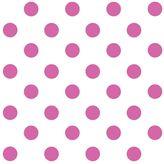 York Wall Coverings York wallcoverings Disney Polka-Dot Removable Wallpaper