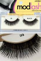 Andrea Lashes Strip Style 33 Black